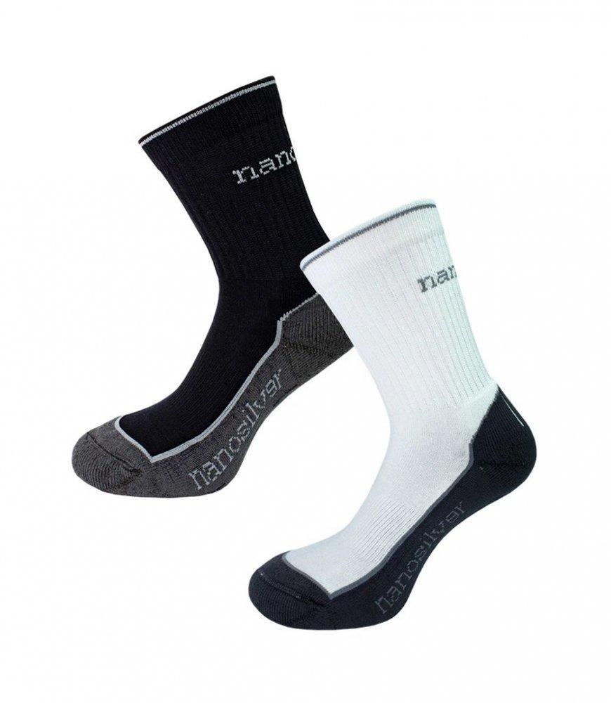 termo ponozky nanosilver cesky vyrobce